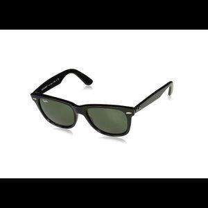 Ray Ban Wayfarer Glasses